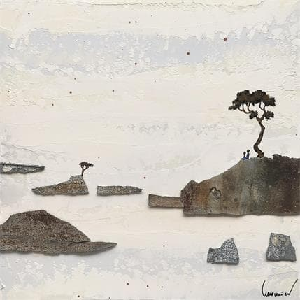 François-Régis Lemonnier 3714 25 x 25 cm