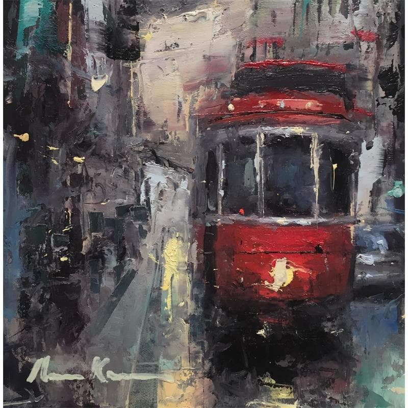 Red Tramway