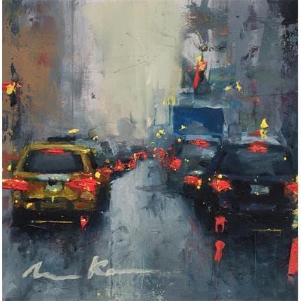 Amine Karoun NYC 04 13 x 13 cm
