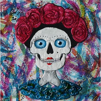 Geiry FRIDA ALL IN COLOR 19 x 19 cm