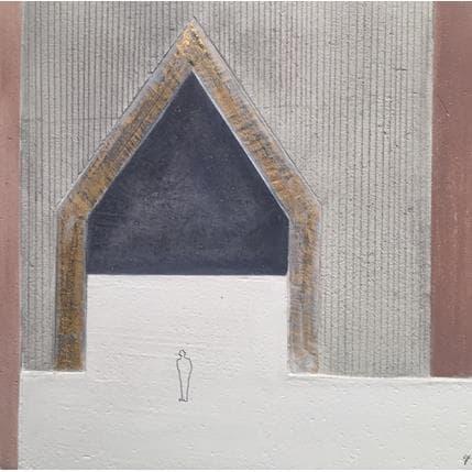 Gaia Roma Arseni o yupi 25 x 25 cm