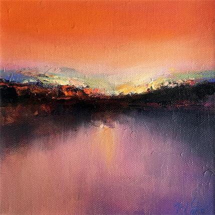 Maryline Mercier Color memory S-2-2003 19 x 19 cm