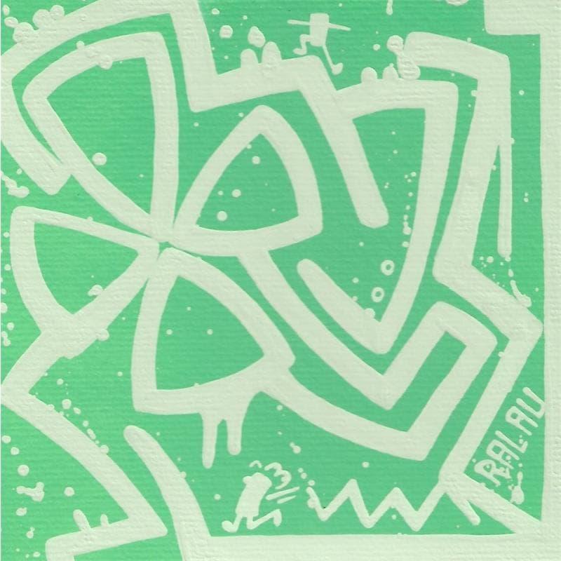 Green carnivore