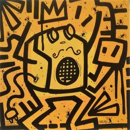 Ralau Le chauffage dans la salle de bain 36 x 36 cm
