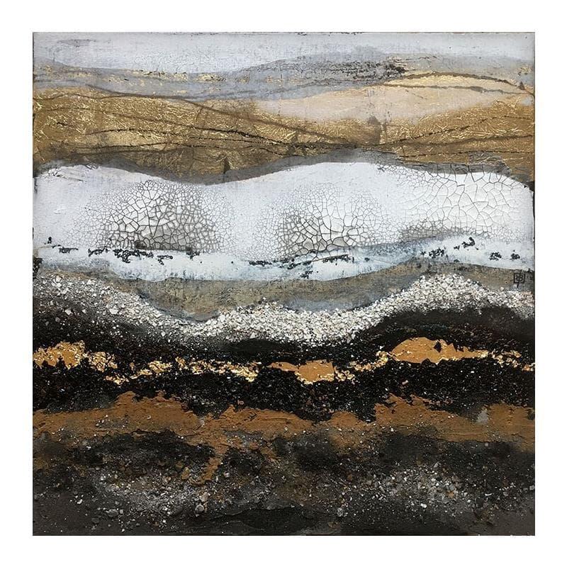 C50-21-E abstract landscape