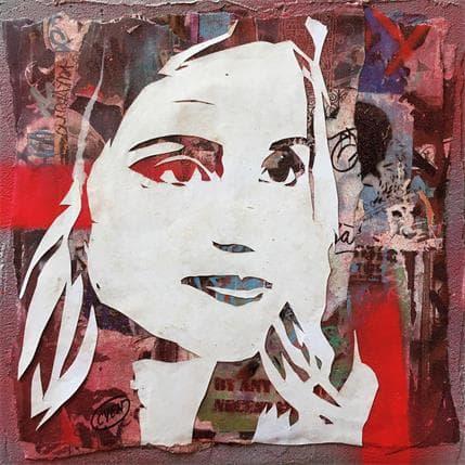 Cyen Rendez-vous - Paris 19 x 19 cm