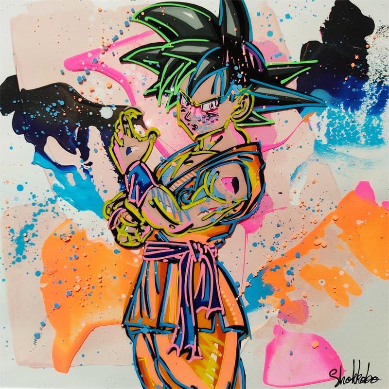 Son Goku 172C