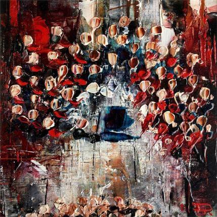 Pierre Reymond Concert français avec pianiste 19 x 19 cm
