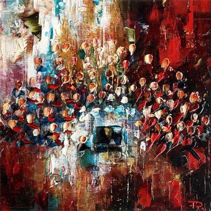 Pierre Reymond Concert français avec pianiste 25 x 25 cm