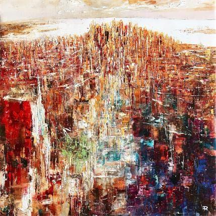 Pierre Reymond New York 50 x 50 cm