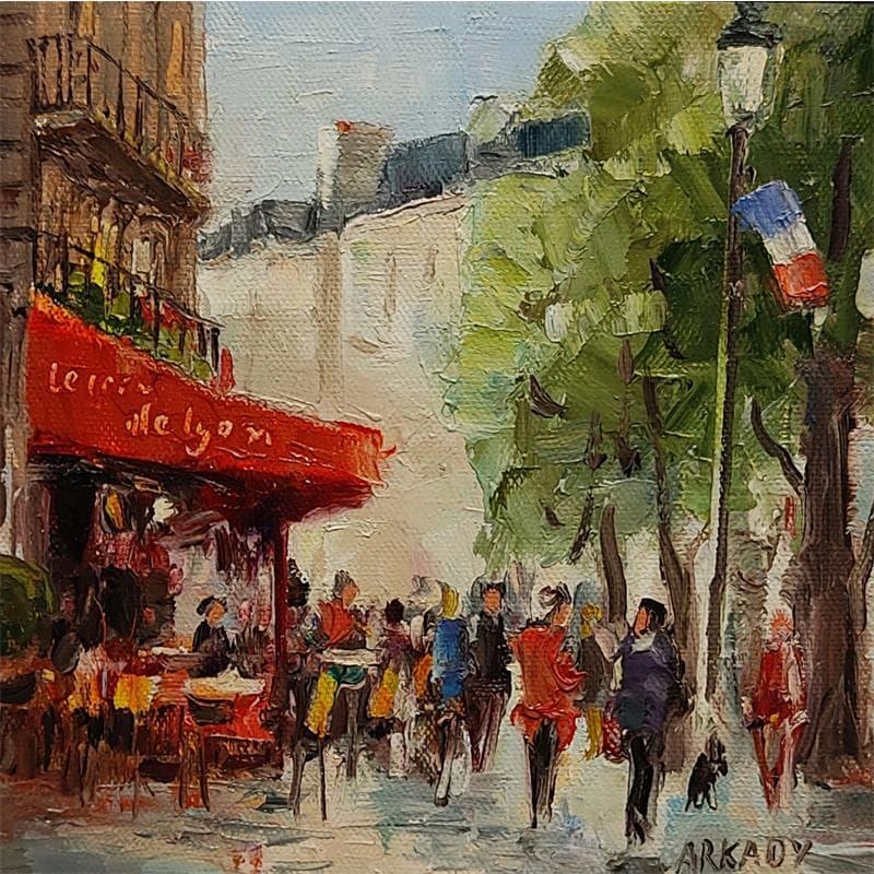 la café de Lyon