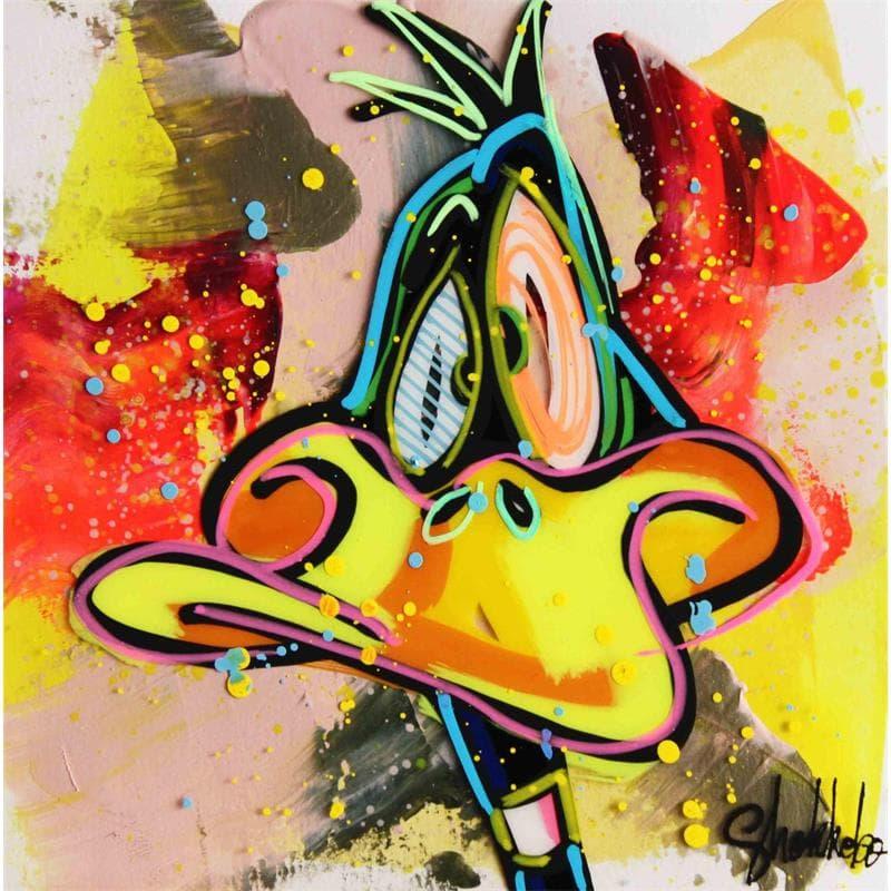 Daffy Duck 232a