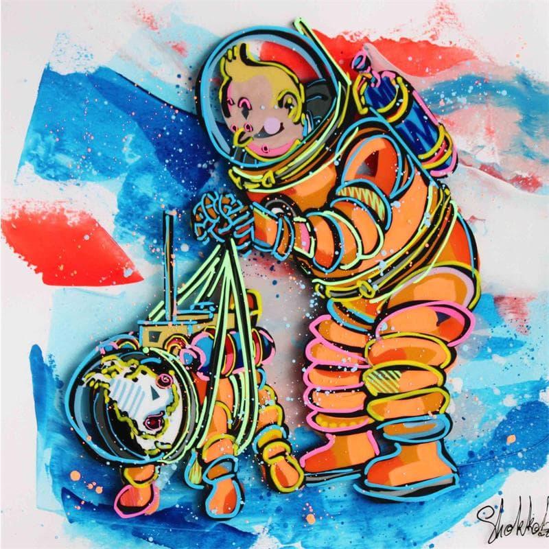En route vers la lune 163c