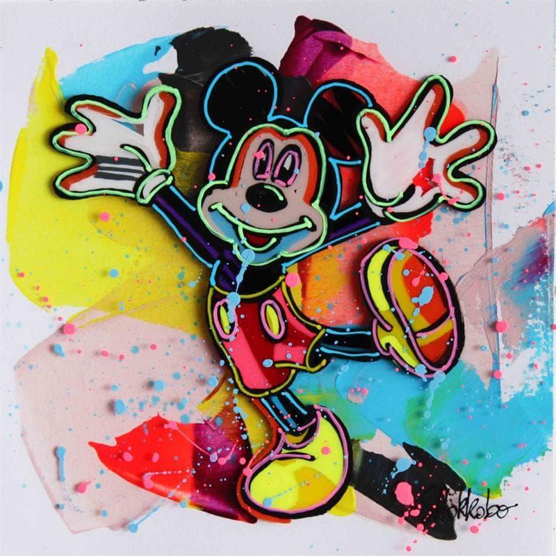 Mickey 220a