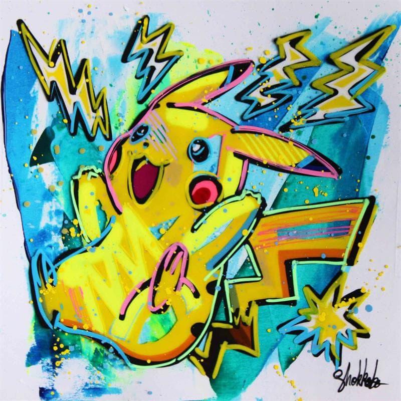Pikachu 176b
