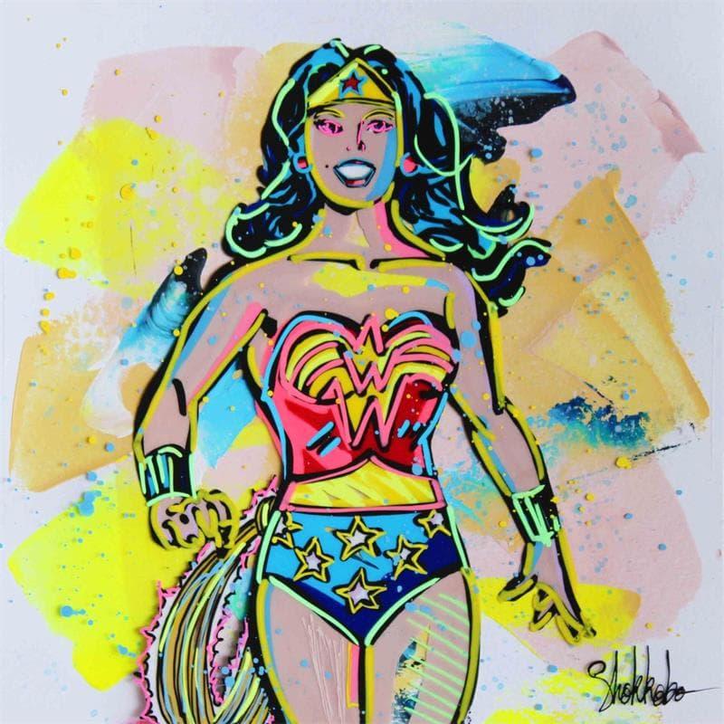 Wonder Woman 177b