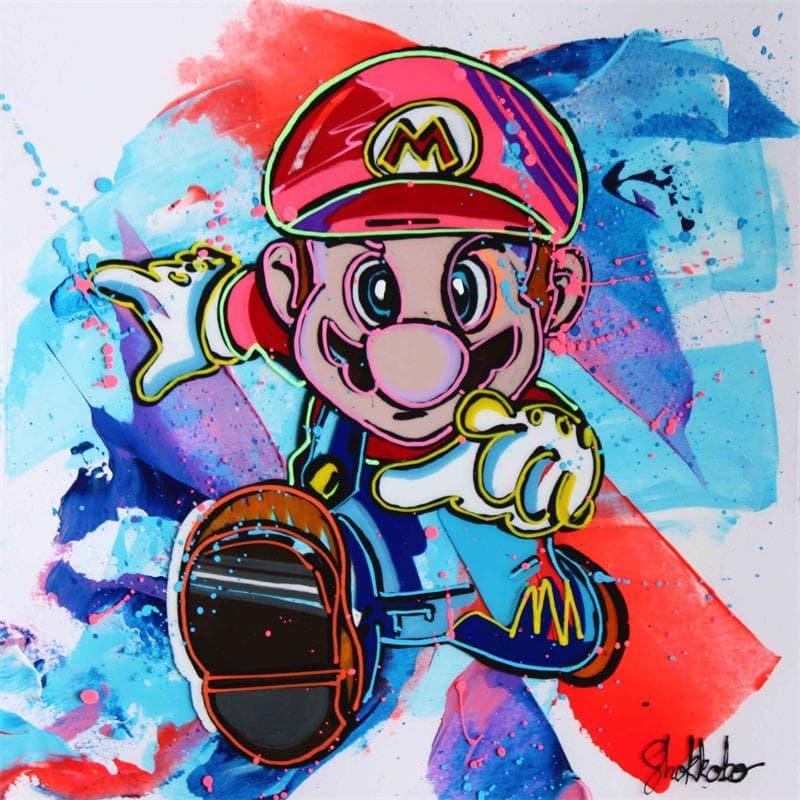 Mario 178b