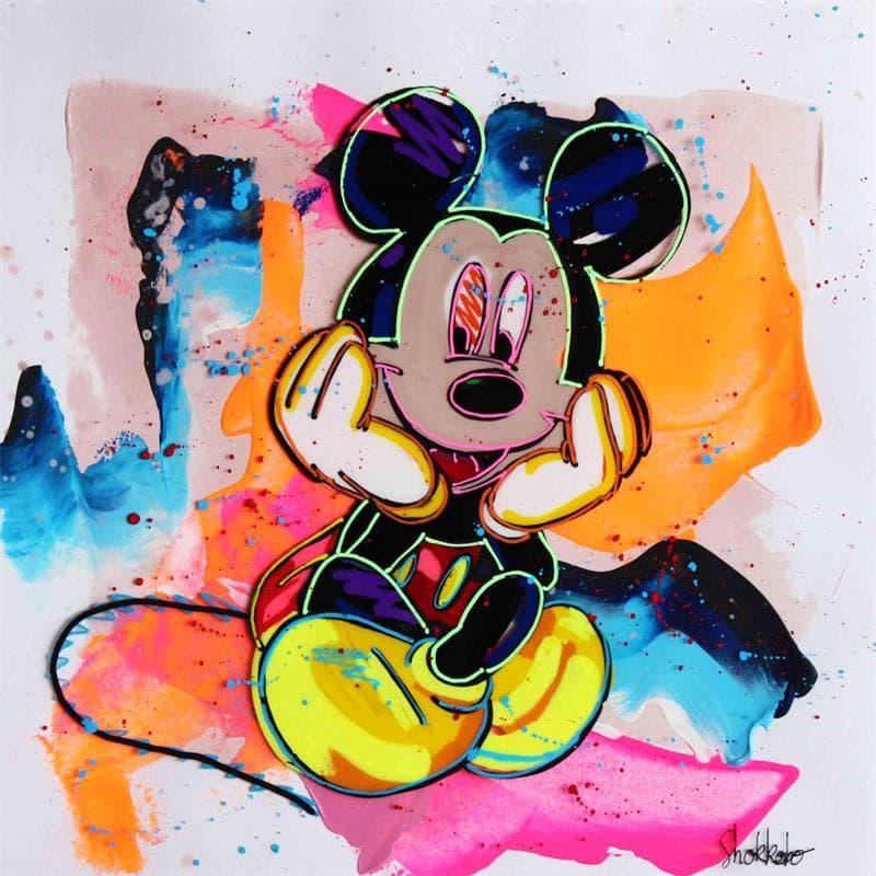 Mickey 150c