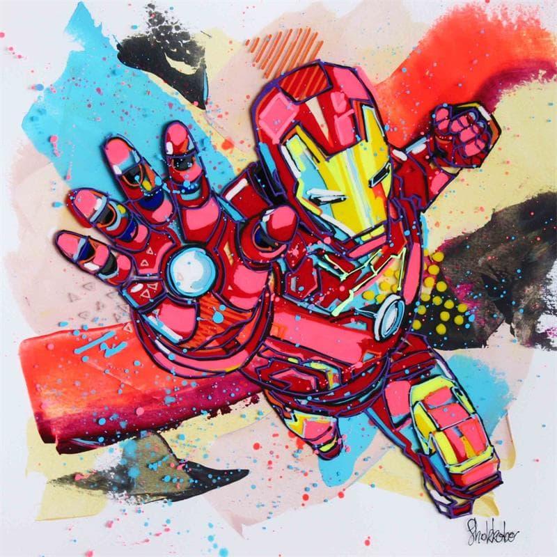 Iron Man 152c