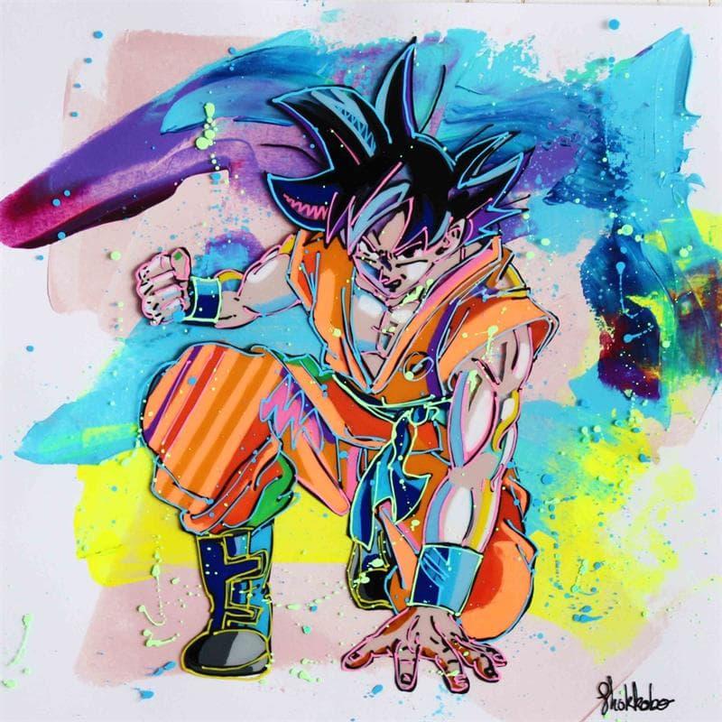Son Goku 148c
