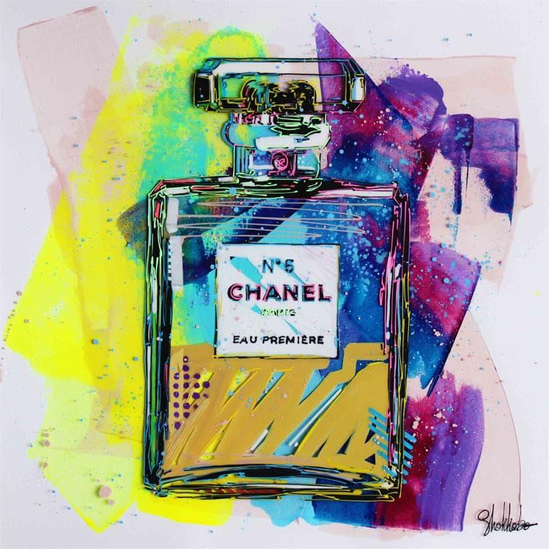 Chanel 129d