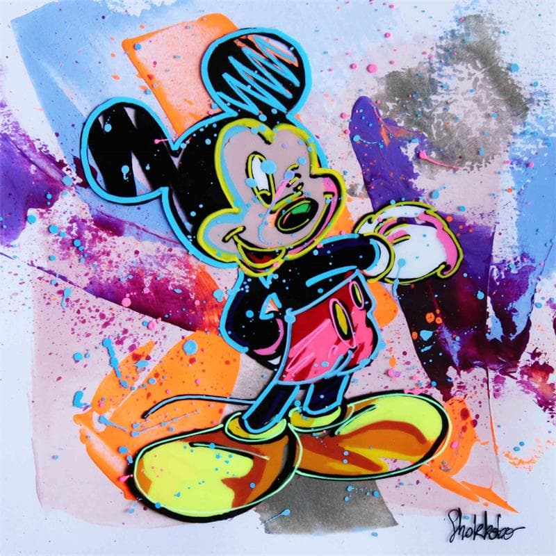 Mickey Mouse 184b