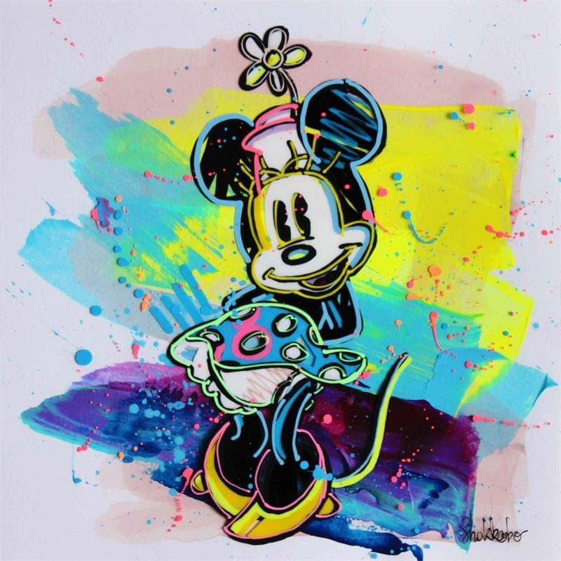Minnie Mouse 185b