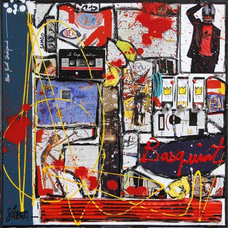 Basquiat, le roi de la rue