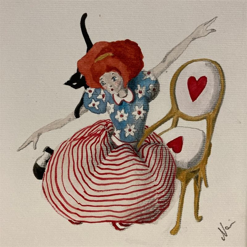 Alice e il comodo volo