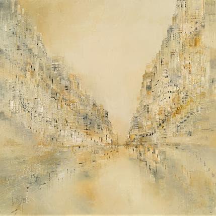 Emmanuelle Levesque ZEN 50 x 50 cm